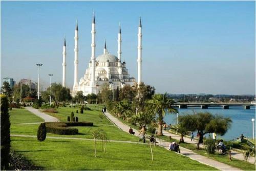 İstanbul Adana Arası Taşıma