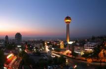 İstanbul Ankara Parsiyel Taşıma