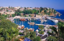 İstanbul Antalya Parsiyel Taşıma