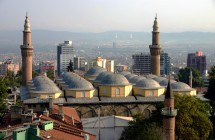 İstanbul Bursa Parsiyel Taşıma